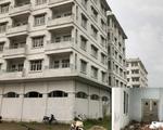 150 căn nhà tái định cư được đề xuất phá bỏ - Ai chịu trách nhiệm?