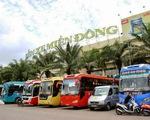 TP.HCM: Bến xe miền Đông tăng giá vé xe dịp Tết Nguyên đán từ 20 - 60