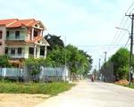 Khánh Hòa: Hàng loạt xã 'rớt' nông thôn mới