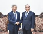 Việt Nam mong muốn AIIB tài trợ vốn cho dự án thi công cơ sở hạ tầng