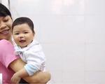Hàng trăm trẻ hở hàm ếch được phẫu thuật miễn phí - ảnh 1