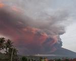 Lo núi lửa phun trào, Indonesia tiếp tục yêu cầu sơ tán hàng chục nghìn người