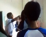 Kỷ luật giáo viên và học sinh đánh nhau tại Hậu Giang