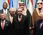 Các nước Hồi giáo công nhận Jerusalem là thủ đô của Palestine