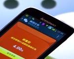 Dịch vụ lì xì online nở rộ tại Trung Quốc