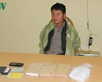 Liên tiếp phá 2 chuyên án ma túy, thu 6 bánh heroin