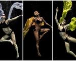 'Thảm họa' chụp ảnh dưới nước lại tái diễn ở Philippines' Next Top Model