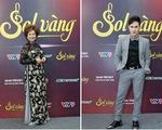 Sol Vàng: 'Tượng đài' bolero Phương Dung lần đầu song ca cùng Nguyên Vũ