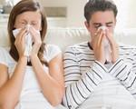 Bệnh nhi cúm phải nhập viện tăng cao - ảnh 1