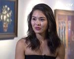 Gặp gỡ nữ diễn viên người Pháp gốc Việt, Audrey Giacomini