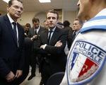 Pháp tăng cường an ninh cho bầu cử Tổng thống