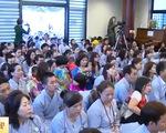 Chùa Việt Nam tại Tokyo đón lượng phật tử kỷ lục mùa lễ Vu Lan