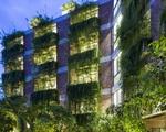 Kiến trúc sư Võ Trọng Nghĩa đoạt 5 giải kiến trúc xanh ở Mỹ