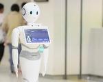 Robot trí tuệ nhân tạo vượt qua bài kiểm tra y khoa