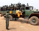 Các vụ xung đột sắc tộc ở Nam Sudan khiến 50 người thiệt mạng