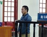 Nam thanh niên 9X lãnh án tử vì mang súng vận chuyển 10 bánh heroin