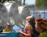 Nắng nóng kỷ lục tại Bulgaria, Romania và Hy Lạp