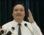 Bộ trưởng Bộ GD&ĐT yêu cầu bảo vệ danh dự cô giáo bị ép quỳ xin lỗi