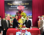 Phó Thủ tướng Trương Hòa Bình thăm các tổ chức tôn giáo tại Kon Tum, Gia Lai