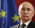 Hình ảnh đời thường của Tổng thống Nga Putin - ảnh 5