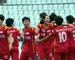 CLB TP Hồ Chí Minh I bảo vệ thành công chức vô địch bóng đá nữ VĐQG