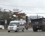 Giải tỏa ùn tắc hàng chục km trên QL1A qua Quảng Nam