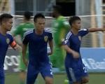 VIDEO Tổng hợp diễn biến trận đấu: XSKT Cần Thơ 2-3 CLB Quảng Nam