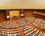 Hôm nay (3/11), Quốc hội trao đổi Luật Quản lý nợ công (sửa đổi)