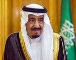 Quốc vương Saudi Arabia lần đầu thăm Nga