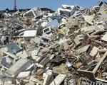 Hiểm họa từ rác thải điện tử