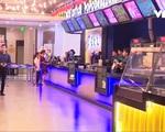 TP.HCM đóng cửa rạp phim, karaoke, quán game phòng COVID-19