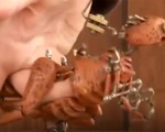 Nghệ sỹ múa rối tay hiện đại tài ba tại Anh