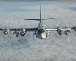 Nga phóng tên lửa hành trình vào mục tiêu IS ở Syria