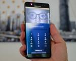 Bảo mật mống mắt trên Galaxy S8 đã bị 'bẻ khóa'