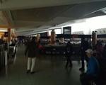 Sân bay bận rộn nhất thế giới ở Atlanta tê liệt vì mất điện