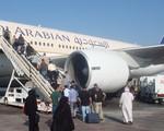 Saudi Arabia nỗ lực thúc đẩy lượng du khách nội địa - ảnh 1