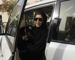 Saudi Arabia lần đầu tiên cho phép phụ nữ lái xe