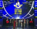 LHP Việt Nam lần thứ 20: Đã tìm thấy những bông sen vàng!