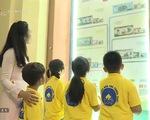 Theo chân 'những đứa trẻ thông thái' học cách tiêu tiền thông minh