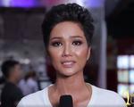 Rơi nước mắt với câu chuyện của mỹ nhân tóc ngắn trong Tôi là Hoa hậu Hoàn vũ Việt Nam 2017