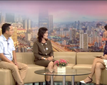 Café sáng với VTV3: Nhức nhối nạn bạo hành và xâm hại trẻ em
