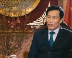 Bộ trưởng Bộ Văn hóa, Thể thao và Du lịch, Nguyễn Ngọc Thiện và các HLV, VĐV chúc mừng sinh nhật '360 độ thể thao'