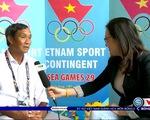 HLV Mai Đức Chung và những câu chuyện xung quanh tấm HCV bóng đá nữ SEA Games 29