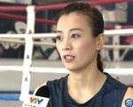 Nguyễn Thị Yến - niềm đam mê boxing chưa dừng lại