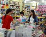Phát hành trên 100 triệu bản sách giáo khoa phục vụ năm học mới