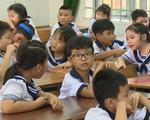 TP.HCM: Áp lực sĩ số 'đè nặng' các trường đầu năm học mới