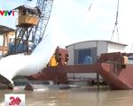 TP.HCM chuẩn bị thử nghiệm siêu máy bơm chống ngập