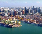 Singapore cấm giao thương với Triều Tiên