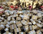 Ngày Độc thân - Sự kiện mua sắm lớn nhất ở Trung Quốc