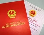 Hà Nội: Nhiều hộ dân tái định cư chưa được cấp sổ đỏ